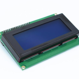 1PCS Smart Electronics LCD Mod
