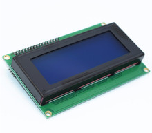TENSTAR ROBOT 1PCS Smart Electronics LCD Module Display