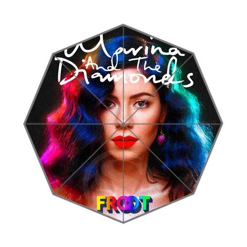 Álbum de música Guarda-chuva Guarda-chuva Personalizado Design de Moda Para  O Homem E As Mulheres de Alta Qualidade Transporte Livre Quente da Venda  LUQI-  ... 4fb9094c0f8