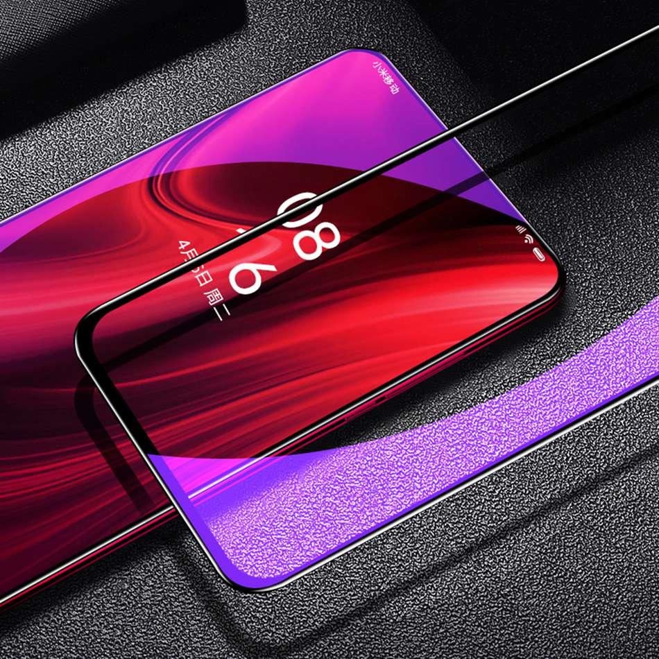 Image 2 - 9D Tempered Glass for Xiaomi mi 9 SE 9T Pro CC9 CC9e Glass Screen Protector Xiomi Redmi Note 7 K20 Note 6 Pro Protective Glass-in Phone Screen Protectors from Cellphones & Telecommunications