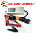 2017 New arrival Smart Lead Acid Battery Charger Fully Automatic 12V 5A with Temperature Compensation MXS 5.0 free shipping