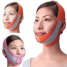 Face Massage Thin Face Mask Slimming Facial Thin Masseter Double Chin Skin Care Thin Face Bandage Be