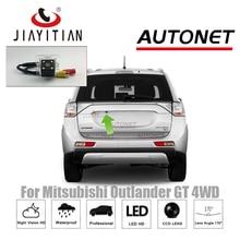 цена на JIAYITIAN Rear View Camera For Mitsubishi Outlander GT 4WD 2006-2015/CCD/Night Vision/Reverse Hole/Reverse Camera/Backup Camera