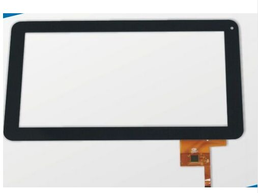 New 10.1 for ezeetab Storex 1004 Tablet Capacitive touch screen Touch panel Digitizer Glass LCD Sensor Replacement Free Shipping new capacitive touch screen replacement panel glass sensor digitizer for 7 85 woxter nimbus 81q tablet free shipping