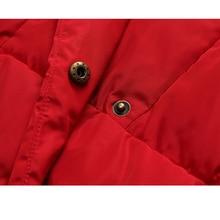 Female Down Coat Jacket