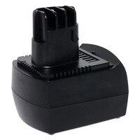Аккумулятор для электроинструмента Met 12A 1300 мАч Ni-Cd BZ12SP 6.02151.50 6 25473 D-72622 6 25473 6 25474 6.02153.51 6.25473.00 6.25474.00