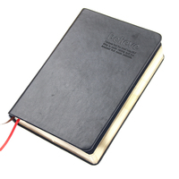 Vintage Thick Notebook Bible Diary Book Leather Agenda Zakka Caderno Escolar Stationery Office Material School Supplies