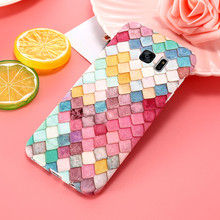Boho Chic Beautiful 3D Scales