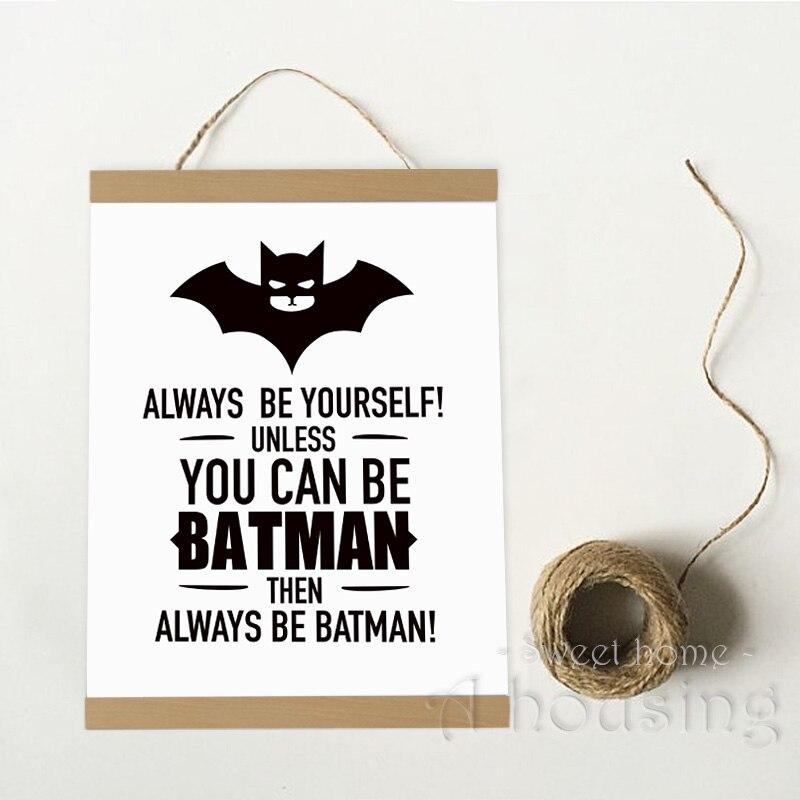 Popular Batman Cartoon Pictures-Buy Cheap Batman Cartoon Pictures ...