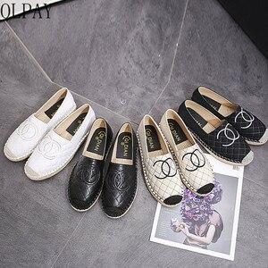 Flat sole single shoe women sp