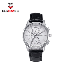 Badace Clock Male Watch Men Watches 2016 Top Brand Luxury Sports Quartz Watch Wrist for Men Quartz-watch Relogio Masculino
