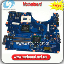 100% Working Laptop Motherboard for samsung BA92-06564A Mainboard full 100%test