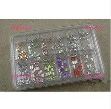 Envío gratis 1 Unidades de colores reloj cuadrado diamante para el reloj reparación