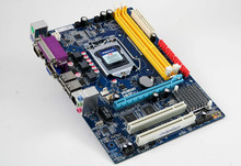 H61p motherboard com pci 1155 needle