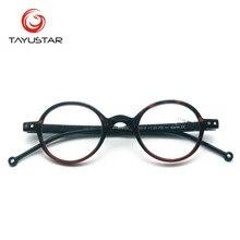Meeshow Reading Glasses frame glasses Round Style Female oculos lesebrille  Womens Mens Lens Hyperopia Presb