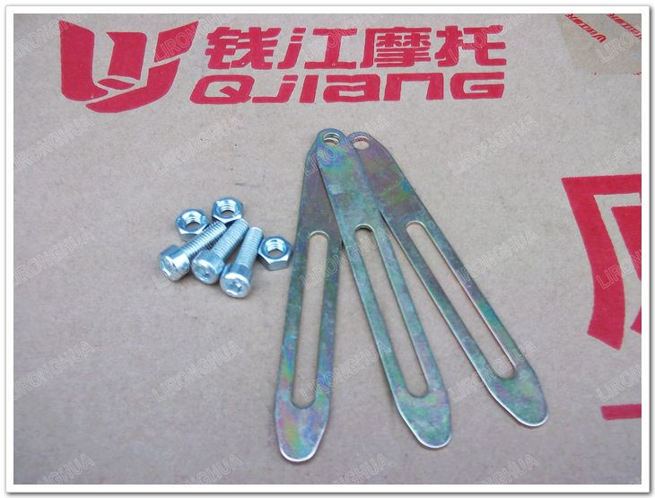 Qiantangjiang qj125-26a qj125-26 qj150-19a mount refires screw