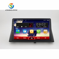 Car Video Player Auto Audio Stereo MP5 Player 2 Din Car DVD Player Support Rear View