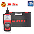 100% первоначально Autel code reader Maxidiag Elite MD802 Полный Система + Модели DS + EPB + МНК 4 В 1 сканер (MD701 + MD702 + MD703 + MD704)