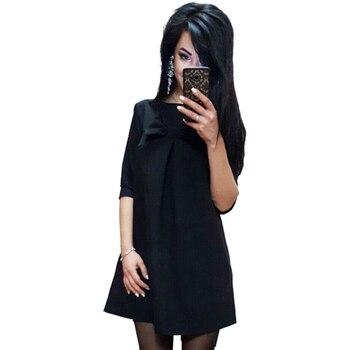 セクシーな女性ドレスハーフスリーブミニドレスボディコン女性レッドグリーン緩いシャツdress vestidoプラスサイズdress lj8979e