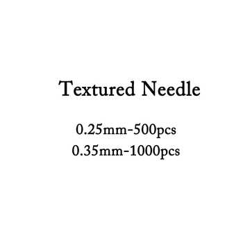 Microblading Textured Needle - DISCOUNT ITEM  0% OFF All Category