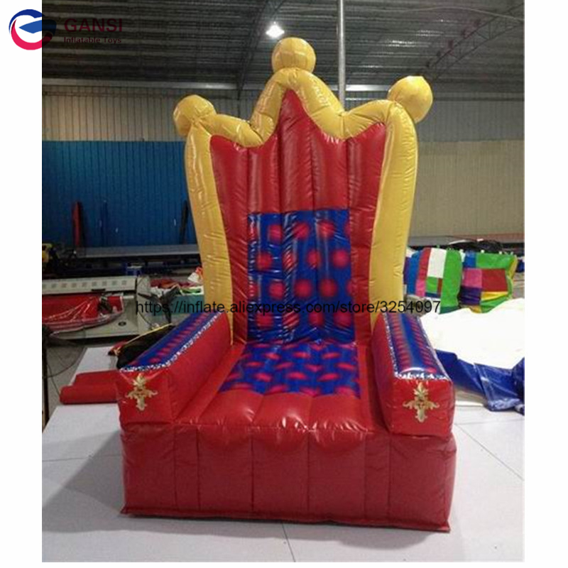 inflatable party chair15