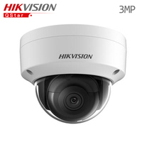 Hikvision Original English Surveillance Camera DS 2CD2135FWD IS 3MP Ultra Low Light Mini Dome CCTV IP