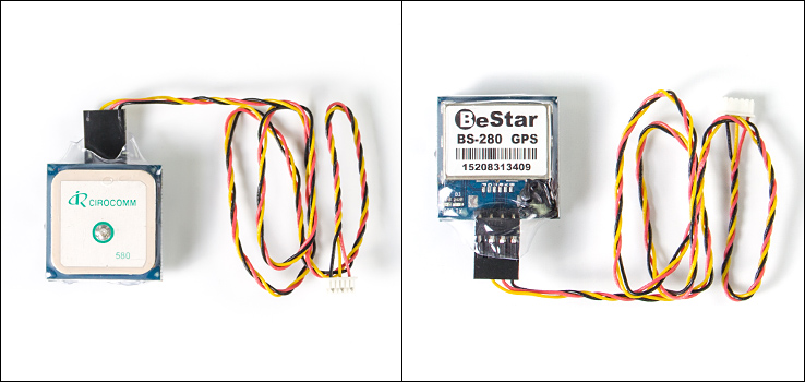 Neue Version MyFlyDream GPS-Modul für MFD Autopilot, TeleFlyPro, V5 - Kamera und Foto - Foto 4