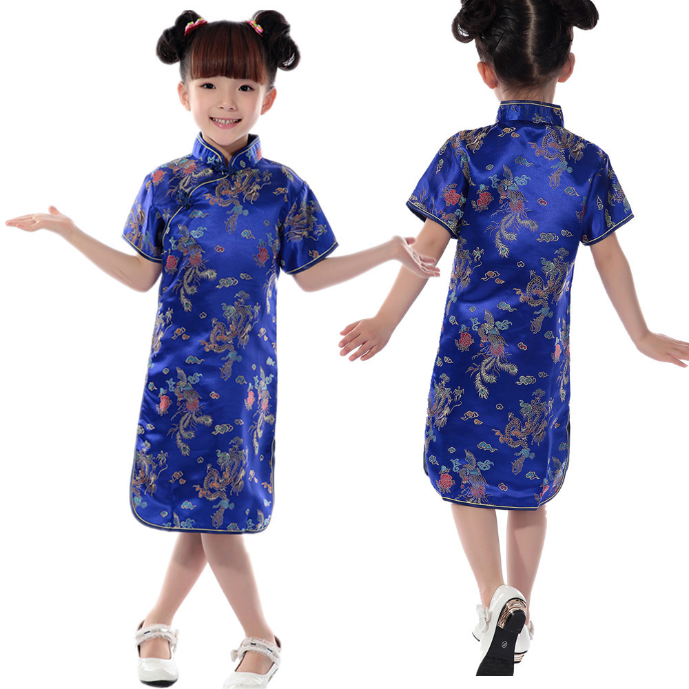2019 year look- Traditional Japanese dress for kids