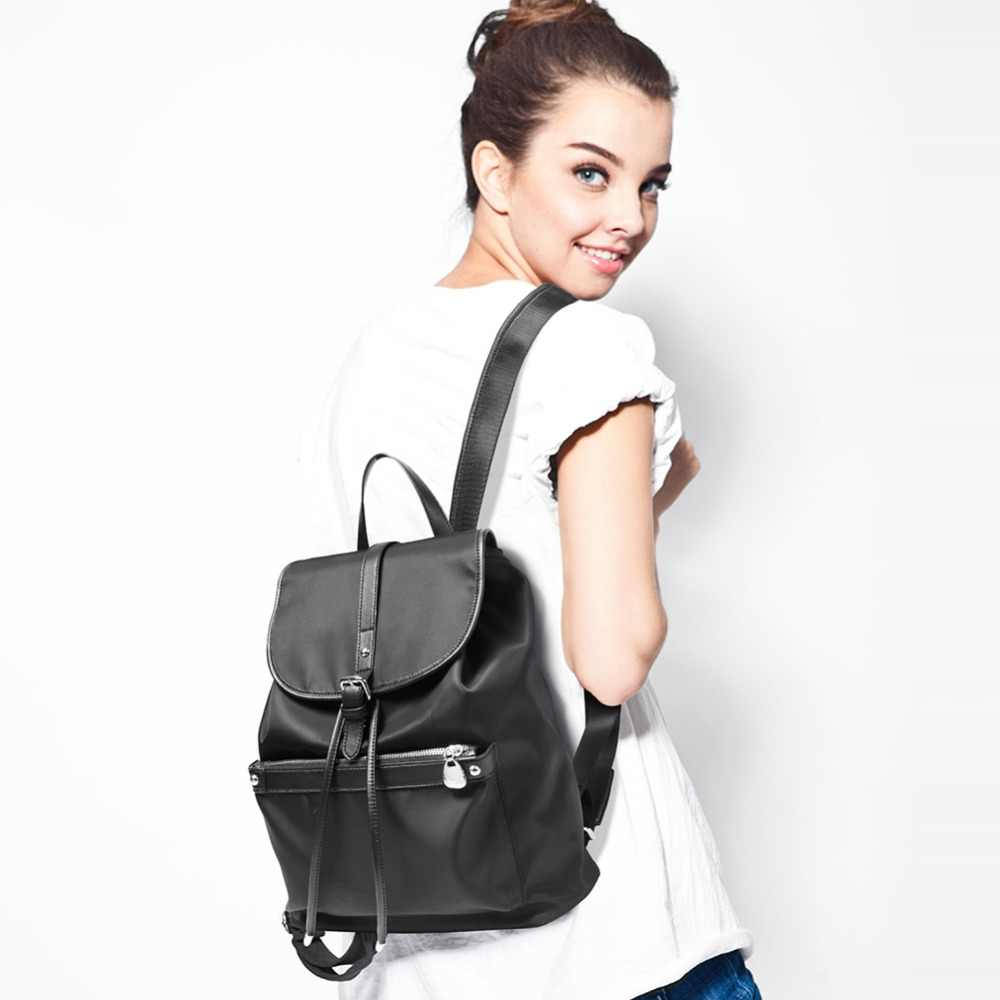 BOSTANTEN рюкзаки кошелек для женщин холщовая модная дорожная женская дизайнерская сумка на плечо