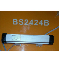 Electric Blinds Motor DC Aluminum Venetian Blinds Motor Single Output Curtains Intelligent Remote Control Automatic