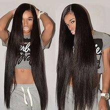 Brazilian Straight Hair Bundles With Closure Virgin Hair Weave 3 Bundles With Closure Brazilian Human Hair Bundles With Closure
