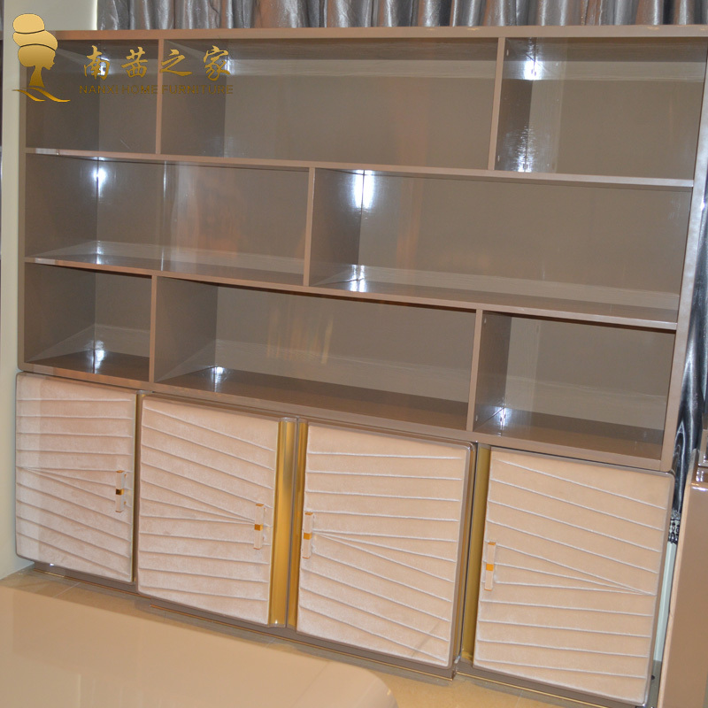living room cabinet storage. furniture:astonsihing modern white