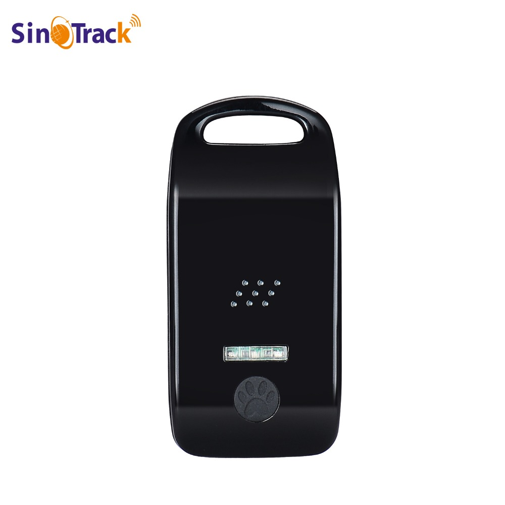 New Mini Waterproof GPS Tracker With Battery SOS Voice Monitor Two-way Audio GPS Locator Real Time Tracking GSM Personal Tracker