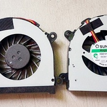 SSEA SSEA Brand New CPU fan for IBM Lenovo G780 laptop CPU c