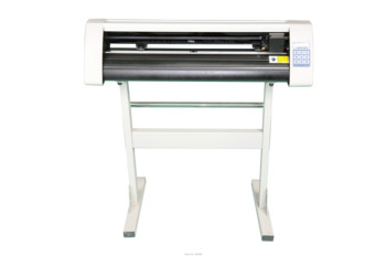 good quality cutting plotter color vinyl printer plotter