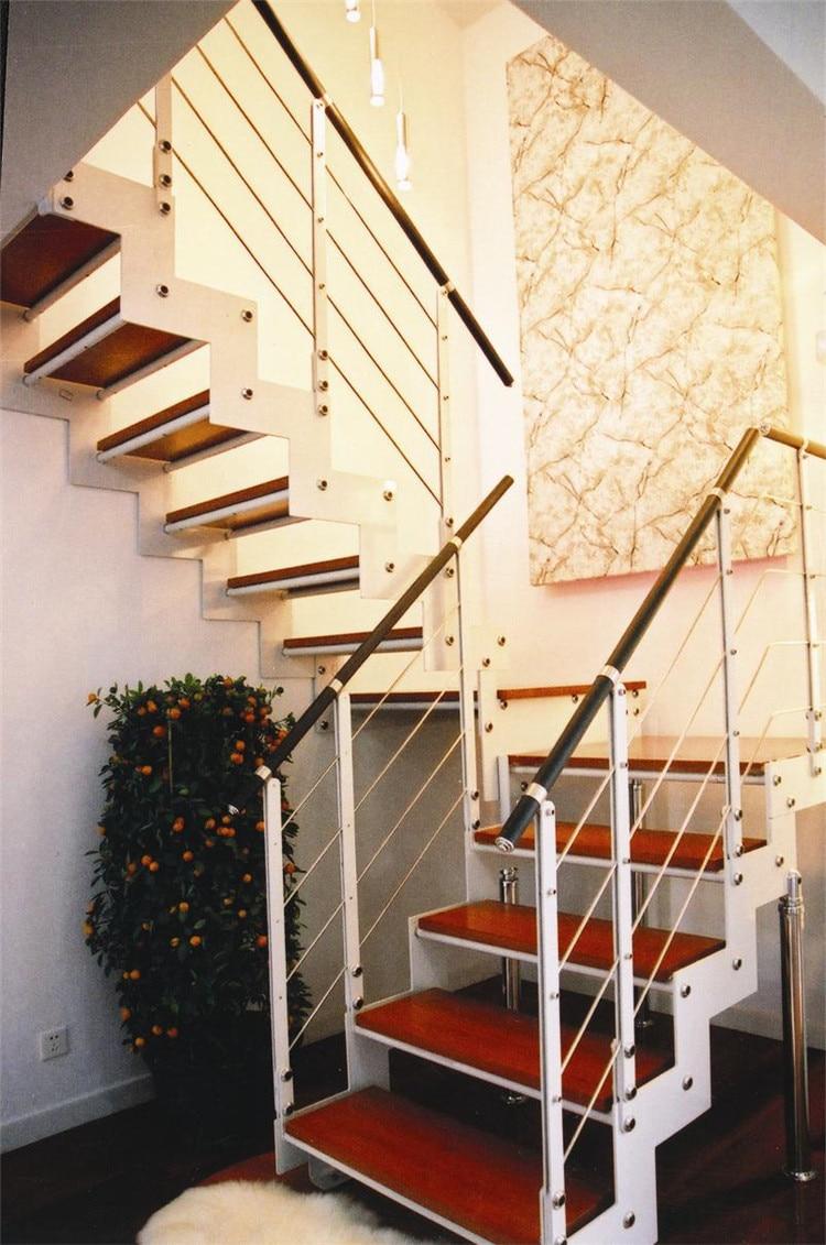Design Modern Stair Font B
