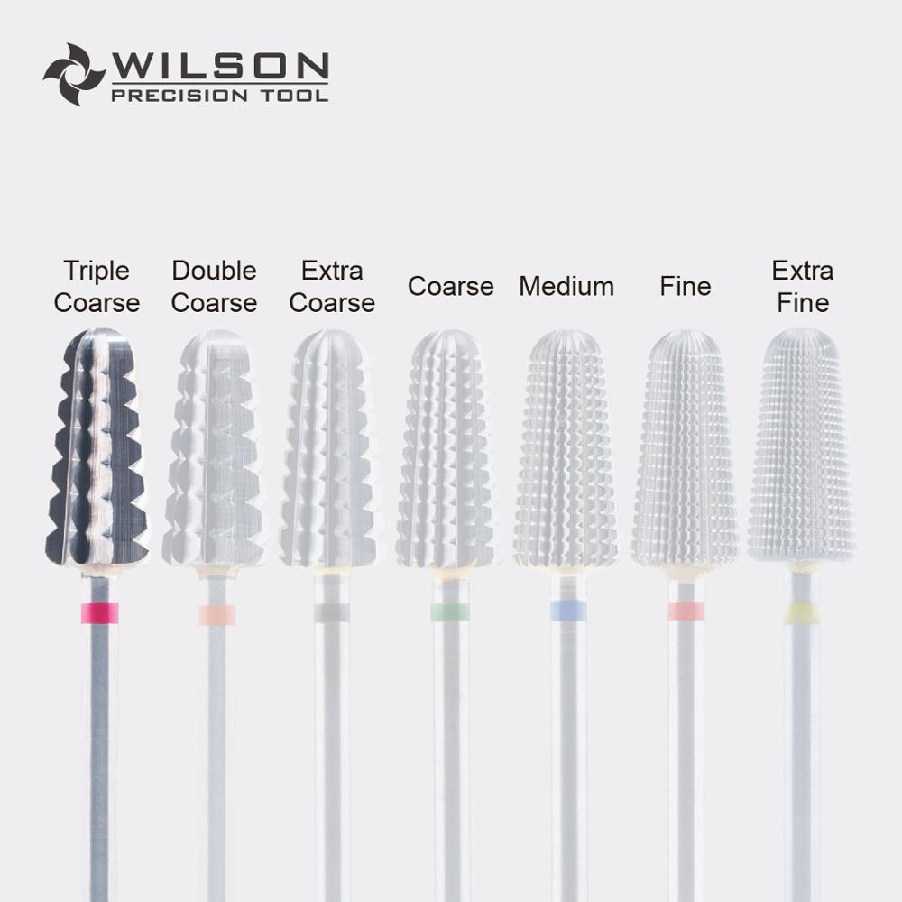 (para o Uso da Mão Direita Apenas) -wilson Carbide Bit
