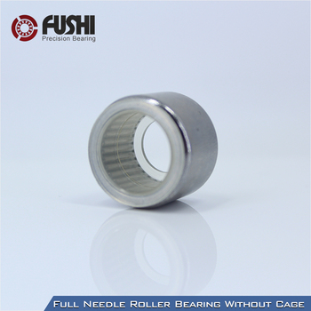 HN5020 Bearing 50*58*20 mm ( 10 Pcs ) Full Complement Drawn Cup Needle Roller Bearings With OPEN Ends HN 5020