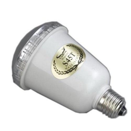 Godox S45T Studio E27 Screw AC Slave Studio Flash Strobe Bulb Light 220V