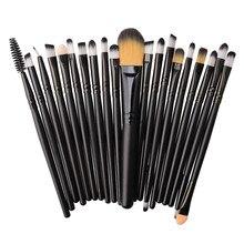 Make up Brush Set 20pcs Foundation Powder Eyeshadow Brush makeup brushes professional Women's Fashion cosmetic Brushes Set oct26