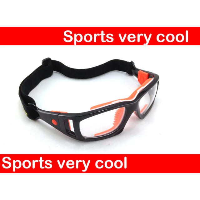 8b99a991bc Stgrt Prescription Sports Glasses Frame For Protection Basketball Eyewear  Sports Gear Detachable Can Put Diopter Lens Grt043