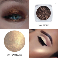 лучшая цена 12 Color New Fashion Eyeshadow Glitter Powder Shimmering Colors Stain Eyeshadow Palette Eye Makeup Cosmetic