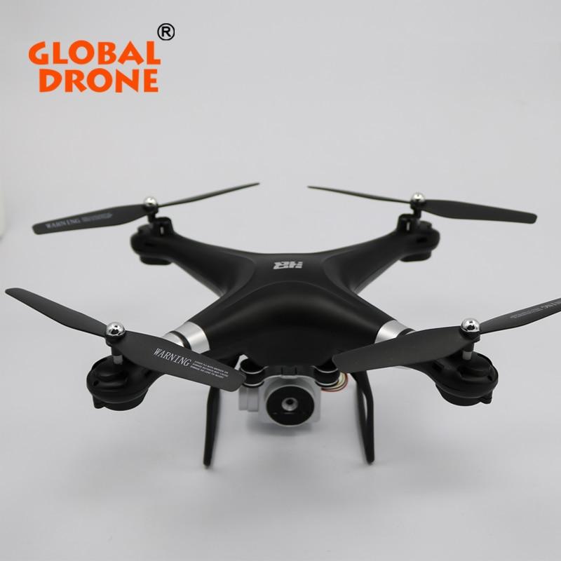 Global Drone SH5 RC Quadcopter FPV Wifi Drones With Camera HD Headless Mode VS SYMA X5SW X5C