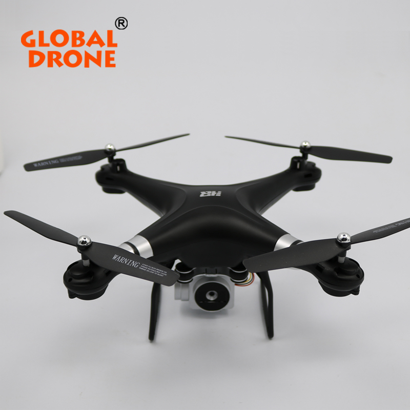 Global Drone SH5 RC Quadcopter FPV Wifi Drones With Camera HD Headless Mode VS SYMA X5SW X5C