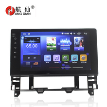 Bway 10,2 «Car радио для Mazda 6 лет четырехъядерный Android 6.0.1 car dvd gps плеер с 1 г Оперативная память, 16 г iNand