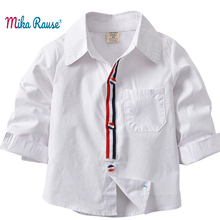 78ae07bb9c80d Buy kids oxford shirts and get free shipping on AliExpress.com