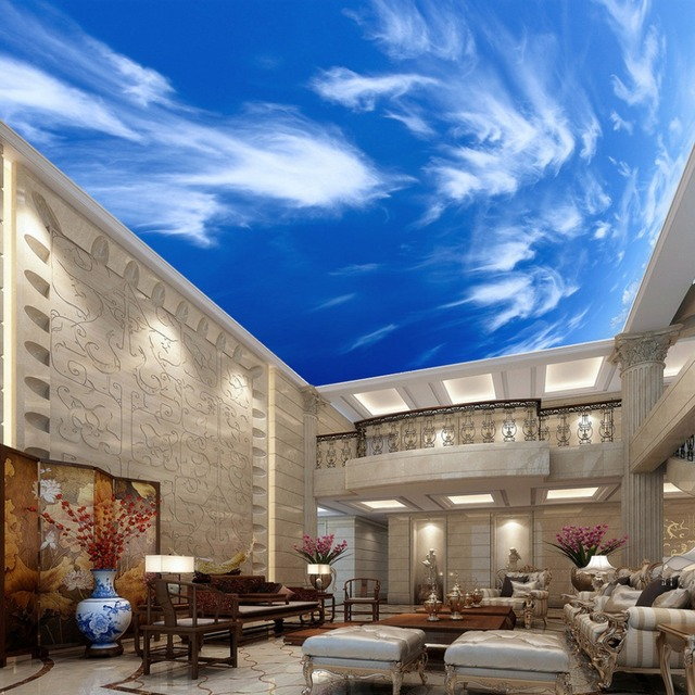 https://ae01.alicdn.com/kf/HTB1Hv_cLXXXXXbLaXXXq6xXFXXX7/Custom-Schilderij-Blauwe-Hemel-Witte-Wolken-Plafond-Muurschildering-Moderne-Ontwerpen-3D-Woonkamer-Slaapkamer-Plafond-Behang-Papel.jpg_640x640.jpg
