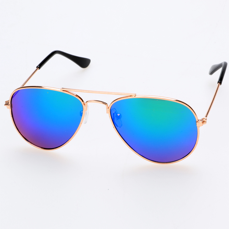 0baf4f796c70 Sunglasses Children's Sunglasses Boys Girls Kids Baby 2017 Child Sun Glasses  Goggles UV400 Mirrored Glasses Wholesale