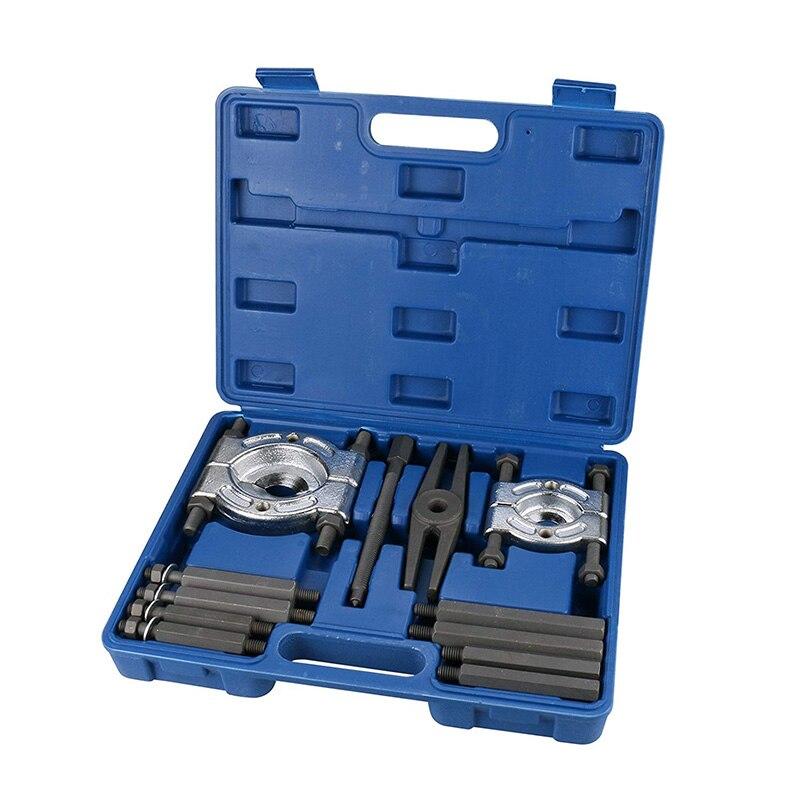 Due gruppi di cuscinetti separatore kit 12 PCS Cuscinetto Separatore e Puller Set Cuscinetto Strumento di Rimozione Set