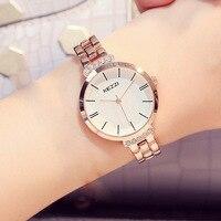 rose gold watch 2